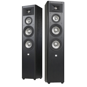 JBL STUDIO 280 BLACK - MediaWorld.it