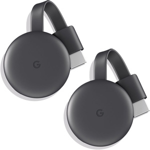 GOOGLE Chromecast Grigio antracite - MediaWorld.it