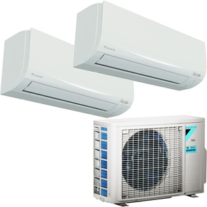 DAIKIN 2AMXF40A + ATXF25A - MediaWorld.it