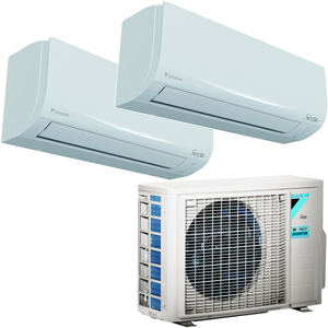 DAIKIN 2AMXF50A + ATXF35A - MediaWorld.it
