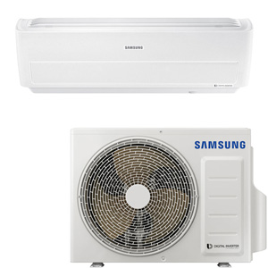 SAMSUNG Windfree Comfort 12000 BTU - MediaWorld.it