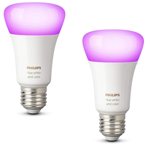 PHILIPS HUE WHITE AND COLOR - MediaWorld.it