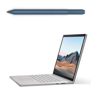 "MICROSOFT Surface Book 3 15"" I7 256GB + Surface Pen Blu - MediaWorld.it"