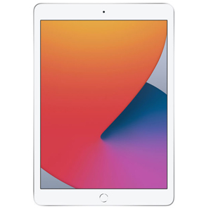 "APPLE iPad 10.2"" 2020 (8a Generazione) Wi-fi 32GB Argento - MediaWorld.it"