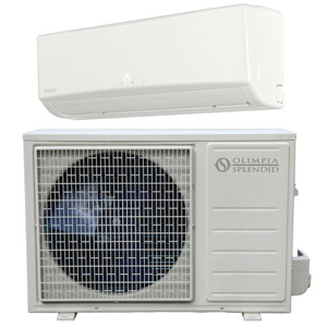 OLIMPIA SPLENDID Aryal 10 HP Inverter - MediaWorld.it