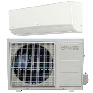 OLIMPIA SPLENDID Aryal 12 HP Inverter - MediaWorld.it