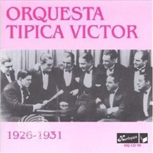 Orquesta Tipica Victor - 1926-31 - CD - MediaWorld.it