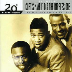 Mayfield,Curtis & Impressions - Millennium Collection-20th Century Masters - CD - MediaWorld.it