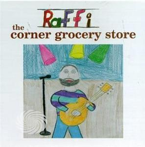 Raffi - Corner Grocery Store & Other S - CD - MediaWorld.it