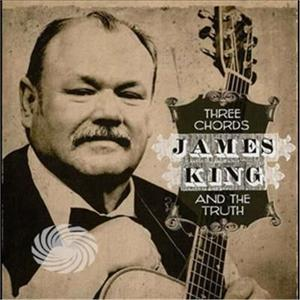 King,James - Three Chords & The Truth - CD - MediaWorld.it