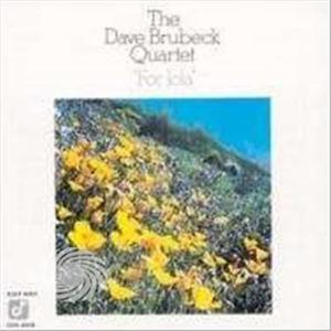 Brubeck,Dave - For Iola - CD - MediaWorld.it