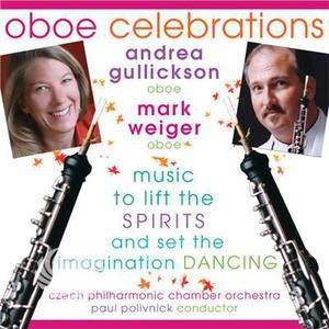 V/A - Oboe Celebrations - CD - MediaWorld.it