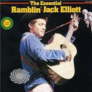 Elliott,Ramblin' Jack - Essential - CD - MediaWorld.it