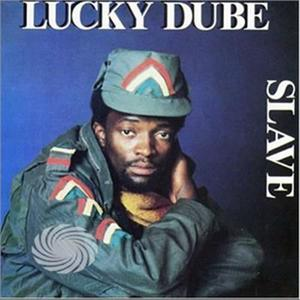 Dube,Lucky - Slave - CD - MediaWorld.it