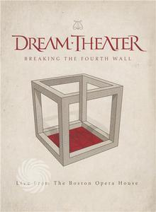 Dream Theater - Dream Theater - Breaking the fourth wall - Blu-ray - MediaWorld.it