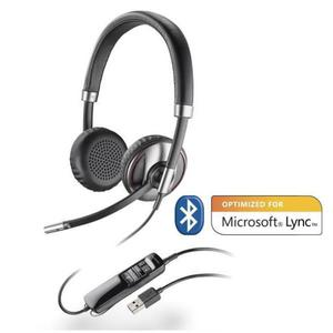 PLANTRONICS BLACKWIRE C720-M - MediaWorld.it