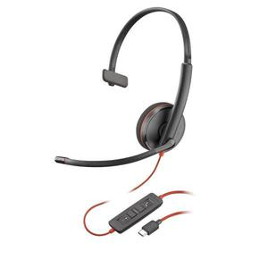 PLANTRONICS BLACKWIRE C3210 USB-A - MediaWorld.it