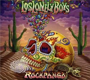 Los Lonely Boys - Rockpango - CD - MediaWorld.it