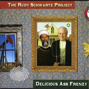 Schwartz,Rudy Project - Delicious Ass Frenzy - CD - MediaWorld.it