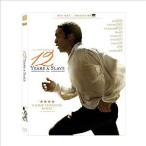 12 Years A Slave-12 Years A Slave - Blu-Ray - MediaWorld.it