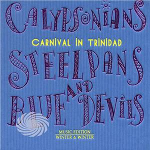 Carnival in Trinidad - DVD - MediaWorld.it