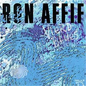 AFFIF, RON - VIERD BLUES - CD - MediaWorld.it