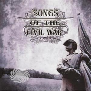 V/A - Songs Of The Civil War - CD - MediaWorld.it