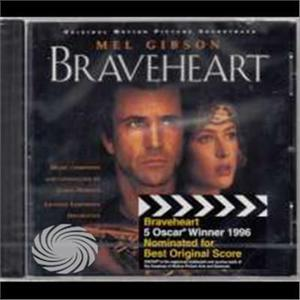 Various Artists - Braveheart - CD - MediaWorld.it