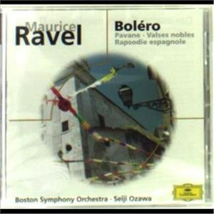Ravel,M. - Bolero/Pavane/Rhap Espagnole/& - CD - MediaWorld.it