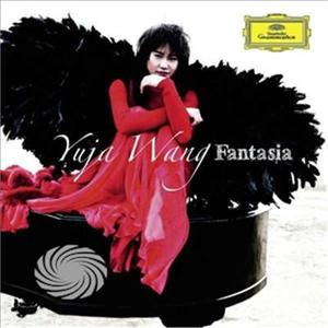 Wang,Yuja - Fantasia - CD - MediaWorld.it