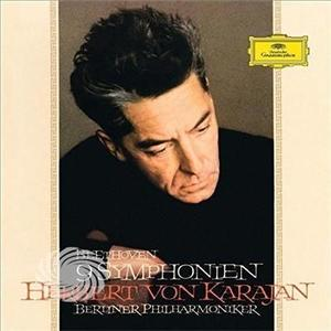 Beethoven / Karajan / Berliner Philharmoniker - KARAJAN - BEETHOVEN: LE 9 SINFONIE - Blu-ray - MediaWorld.it