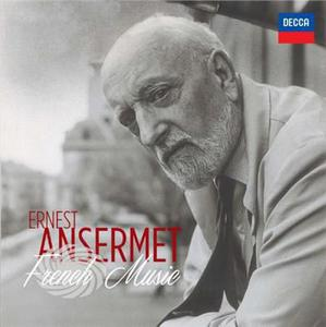 Ansermet,Ernest - French Music - CD - MediaWorld.it