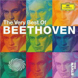 AA. VV. - VERY BEST OF BEETHOVEN - CD - MediaWorld.it