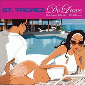 V/A - St. Tropez Deluxe - CD - MediaWorld.it