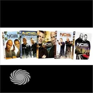 Ncis: Los Angeles - Five Season Pac - DVD - MediaWorld.it
