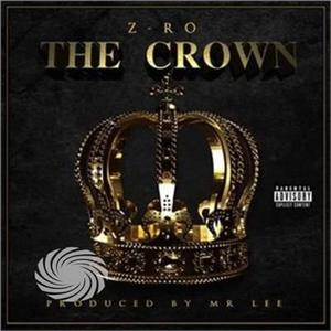 Z-Ro - Crown - CD - MediaWorld.it