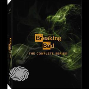 Blu- Breaking Bad: The Complete Series ( - Blu-Ray - MediaWorld.it