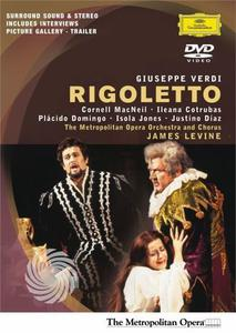 Verdi - Rigoletto - DVD - MediaWorld.it