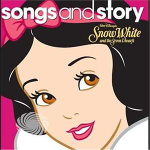 Disney Songs & Story - Snow White - CD - MediaWorld.it