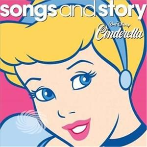 Disney Songs & Story - Cinderella - CD - MediaWorld.it