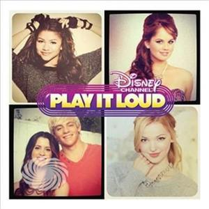 V/A - Disney Channel Play It Loud - CD - MediaWorld.it