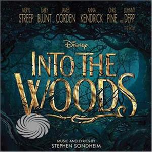 V/A - Into The Woods / O.S.T. - CD - MediaWorld.it