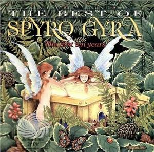 Spyro Gyra - Best Of First 10 Years - CD - MediaWorld.it