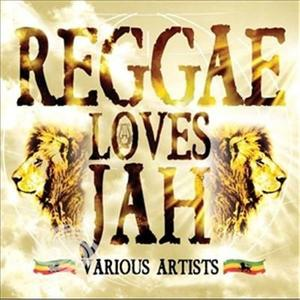 Various Artist - Reggae Loves Jah - CD - MediaWorld.it