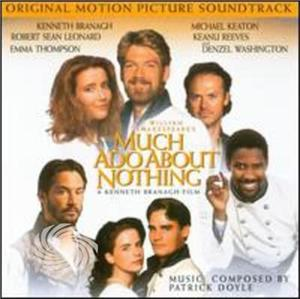 Various Artists - Much Ado About Nothing - CD - MediaWorld.it