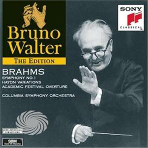 Brahms,J. - Symphony No 1 - CD - MediaWorld.it