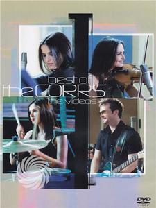 The Corrs, Alejandro Sanz - The Corrs - Best of The Corrs - The videos - DVD - MediaWorld.it