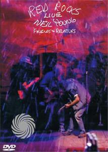 Neil Young - Young Neil - Red rocks live - Friends + relatives - DVD - MediaWorld.it