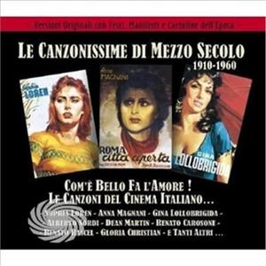 V/A - Le Canzonissime Di Mez - CD - MediaWorld.it