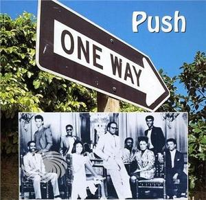 One Way - Push - CD - MediaWorld.it